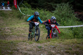 Photo of Duncan FERRIS at Afan