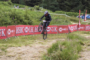Photo of Martin CHILD at Afan