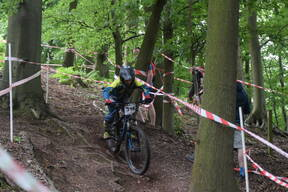 Photo of Charlie WATSON at Stile Cop