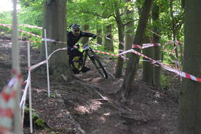Photo of Mark TAYLOR (gvt1) at Stile Cop