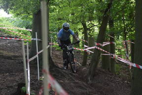 Photo of Alan DOWELL at Stile Cop