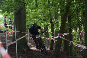 Photo of Nathan TARRY at Stile Cop