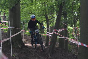 Photo of William HARGREAVES at Stile Cop