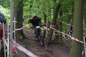 Photo of Paul JOICEY at Stile Cop