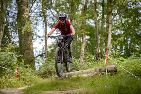 Photo of Kirsty TWELFTREE at Penshurst