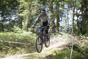 Photo of Chris HORTON at Penshurst
