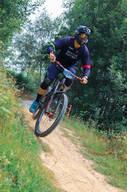 Photo of Luke ROBERTS (mas) at Penshurst