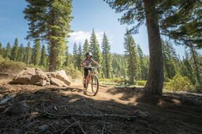 Photo of Carson EWAN at Mt Shasta