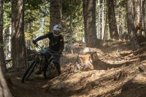 Photo of Jason EKMAN at Mt Shasta