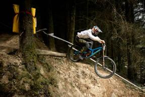 Photo of Antony HALE at Rheola