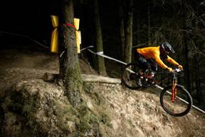 Photo of Rider 50 at Rheola