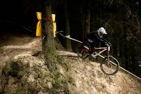 Photo of Rider 6 at Rheola