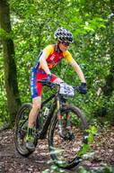 Photo of Cian HOWARD at Eckington