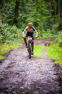 Photo of Adrian HILL at Eckington Woods