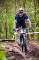 Photo of Chris CONWAY at Eckington