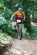 Photo of Amy PERRYMAN at Thickthorn