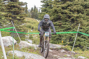 Photo of Kevin FOWLIE at Big White Resort