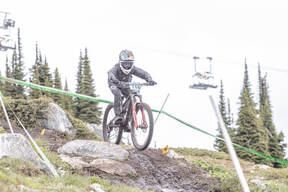Photo of Dane JEWETT at Big White Resort