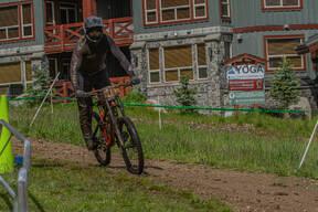 Photo of Ryan MENTAKIS at Big White Resort, BC