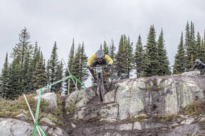 Photo of Jesse MCCLINTOCK at Big White Resort, BC