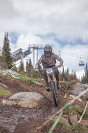 Photo of George AMOS at Big White Resort