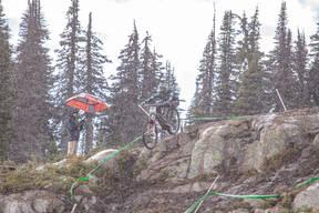 Photo of Patrick LAFFEY at Big White Resort, BC