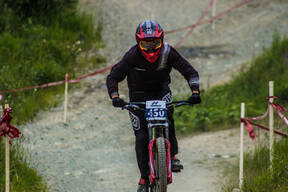 Photo of Steve DONOHOE at Whistler