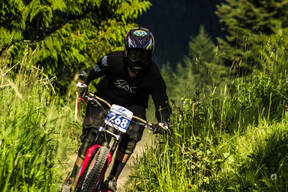 Photo of Jakub DUBSKY at Whistler