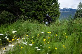 Photo of Chad BOXALL at Whistler