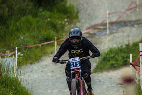 Photo of Tim BREEZE at Whistler