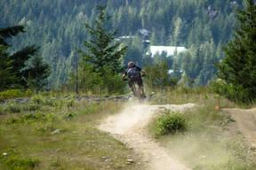 Photo of Gabriel Adrian SANCHEZ at Whistler