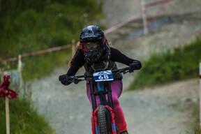 Photo of Kaylee GIBB at Whistler