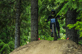 Photo of Kristin REEVES at Whistler