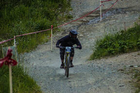 Photo of Liam WOOLTORTON at Whistler