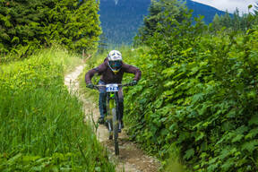 Photo of Meredith EADES at Whistler
