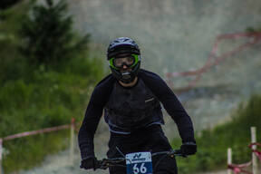 Photo of Mitchell PYLE at Whistler