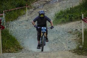 Photo of Ryan FOX at Whistler