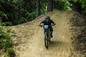Photo of Julia LONG at Whistler