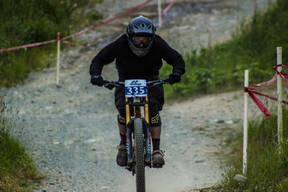Photo of Neil MAXWELL at Whistler