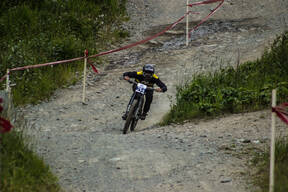 Photo of Matthew GRIFFITH at Whistler