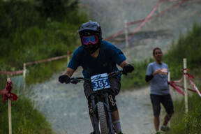 Photo of James RAUSCH at Whistler