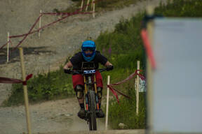 Photo of Ollie DUQUEMIN at Whistler