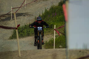 Photo of Shane GAYTON at Whistler