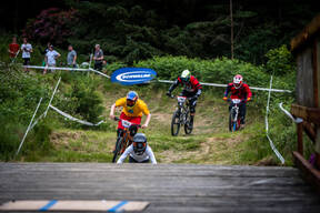 Photo of Shane KLUCKOW at Afan