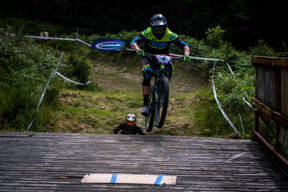 Photo of Davi ROBERTS at Afan