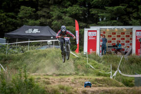 Photo of Ben HOLIFIELD at Afan