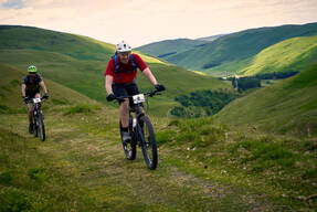 Photo of Ben BAXTER at Breamish Valley