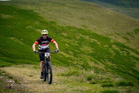 Photo of Brian LITTLE at Breamish Valley