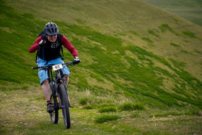 Photo of Unknown RIDER (M) at Breamish Valley