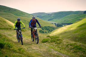 Photo of Multiple riders at Breamish Valley